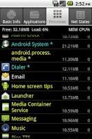 Screenshot of SysInfoTool