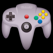Video Game Tracker: N64