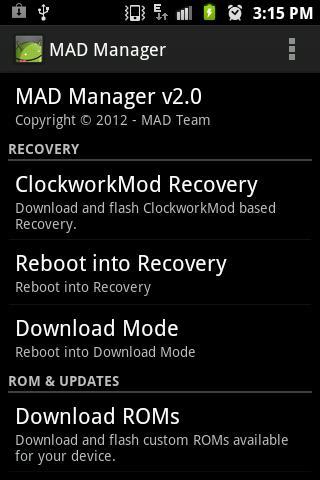 免費下載工具APP|MAD Manager app開箱文|APP開箱王