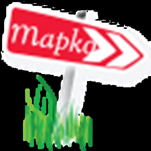 Android aplikacija Mapko