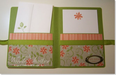 Lettering Set - Fall Flowers & All Through the Seasons Open