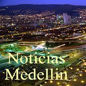Noticias Medellin APK for iPhone