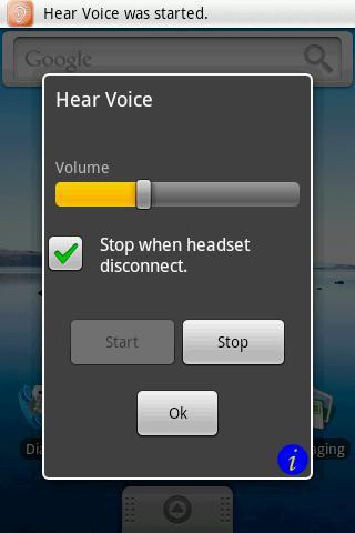 【免費工具App】Hear Voice-APP點子