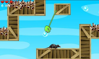 Screenshot of Squibble
