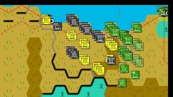 Screenshot of Rommel in Africa FULL
