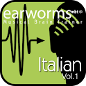 Earworms Rapid Italian Vol.1 icon