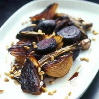 Beets And Leeks Recipes