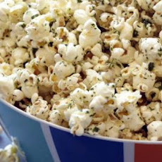 The Super Bowl ... of Popcorn