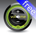 Cool Volume Free icon