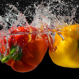 i love monday by Imanuel Hendi Hendom - Food & Drink Fruits & Vegetables