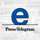 Long Beach Press Telegram icon
