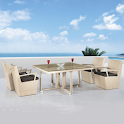 Patio Furniture Ideas & Design