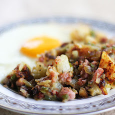 Ham and Potato Hash