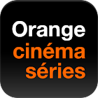 Orange cinéma séries icon