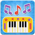 Kids piano 1.2.7 icon