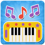 Kids piano file APK Free for PC, smart TV Download