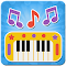 Kids piano 1.2.7 Apk