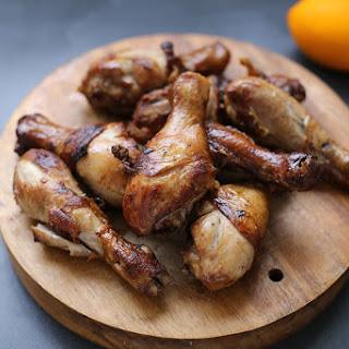 Soy Garlic Chicken Recipes
