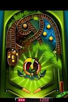 Screenshot of Carnival Pinball