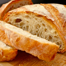 Better No-Knead Bread