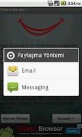 Screenshot of Temel Fıkraları