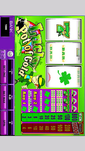 【免費紙牌App】Irish Luck Slot Machine-APP點子