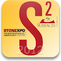 S² SURFACES StonExpo/Marmomacc icon