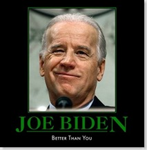 Biden Better Than You