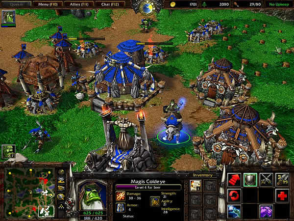 how to download warcraft 3 frozen throne for free