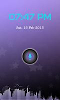 Screenshot of Voice Lock