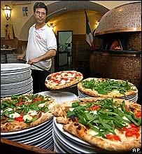 piza napoli