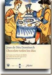 chocolate todos los dias