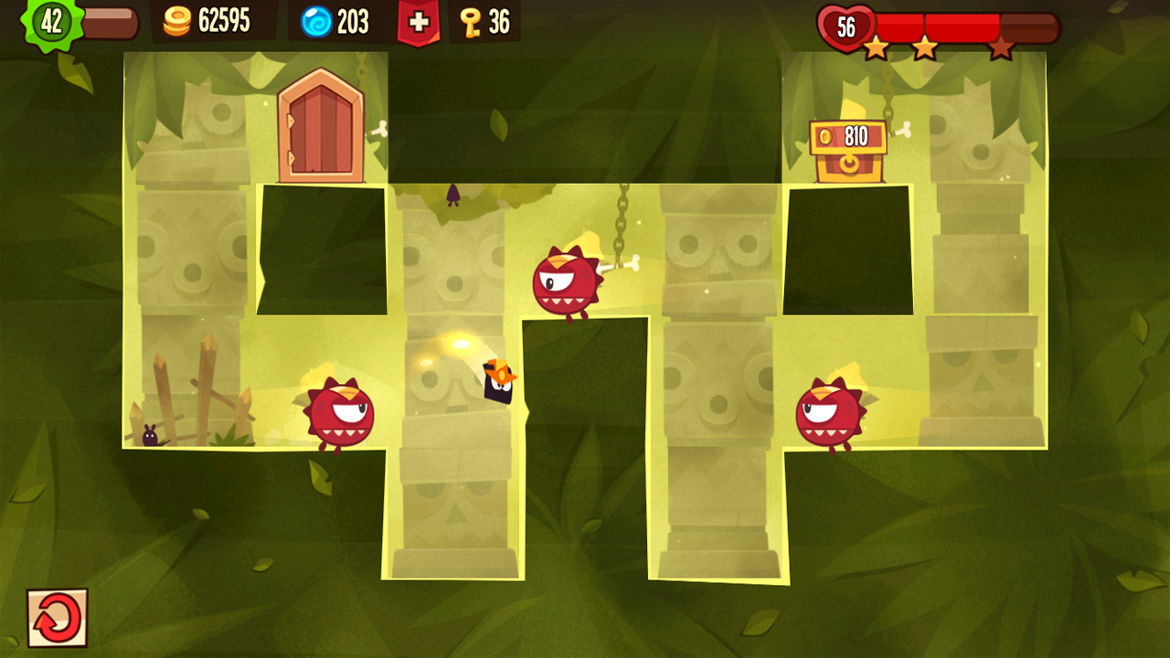 King of Thieves Screenshot 11