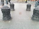 Parnell Monument Plaque