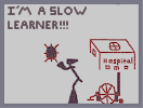 Thumbnail of the map 'I'm a Slow Learner'