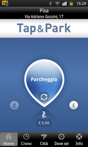Tap Park