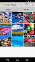 Screenshot of Image Reduce Pro
