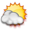 Japanese Weather icon