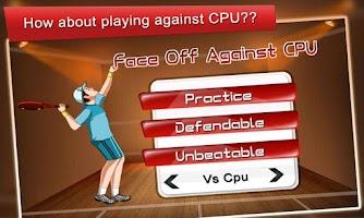 Screenshot of Squash Champ: Sports Challenge