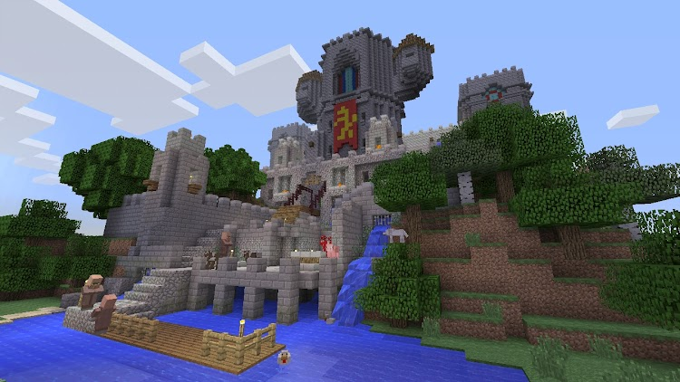 Minecraft for PS Vita heads into final testing