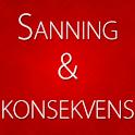 Sanning & Konsekvens icon