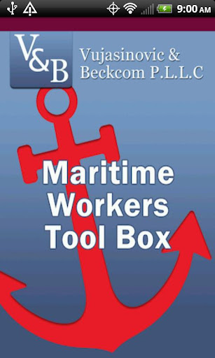 Maritime Workers Tool Box