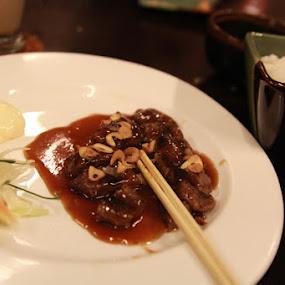 by Ahmat Supriyadhi - Food & Drink Plated Food (  )