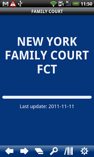 New York Family Court Act