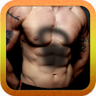 Kettlebell Abs + Core Workou icon