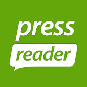 App PressReader APK for Kindle