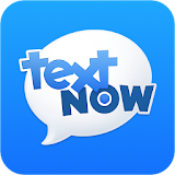 Download TextNow - free text + calls  free download for iphone