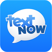 App TextNow - free text + calls apk for kindle fire