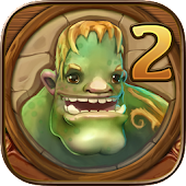 APK Game The Tiny Tale 2 for iOS