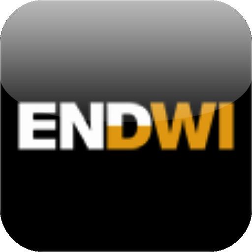 ENDWI LOGO-APP點子